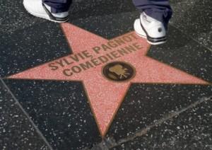 Hollywood boulevard ! Dans tes rêves !